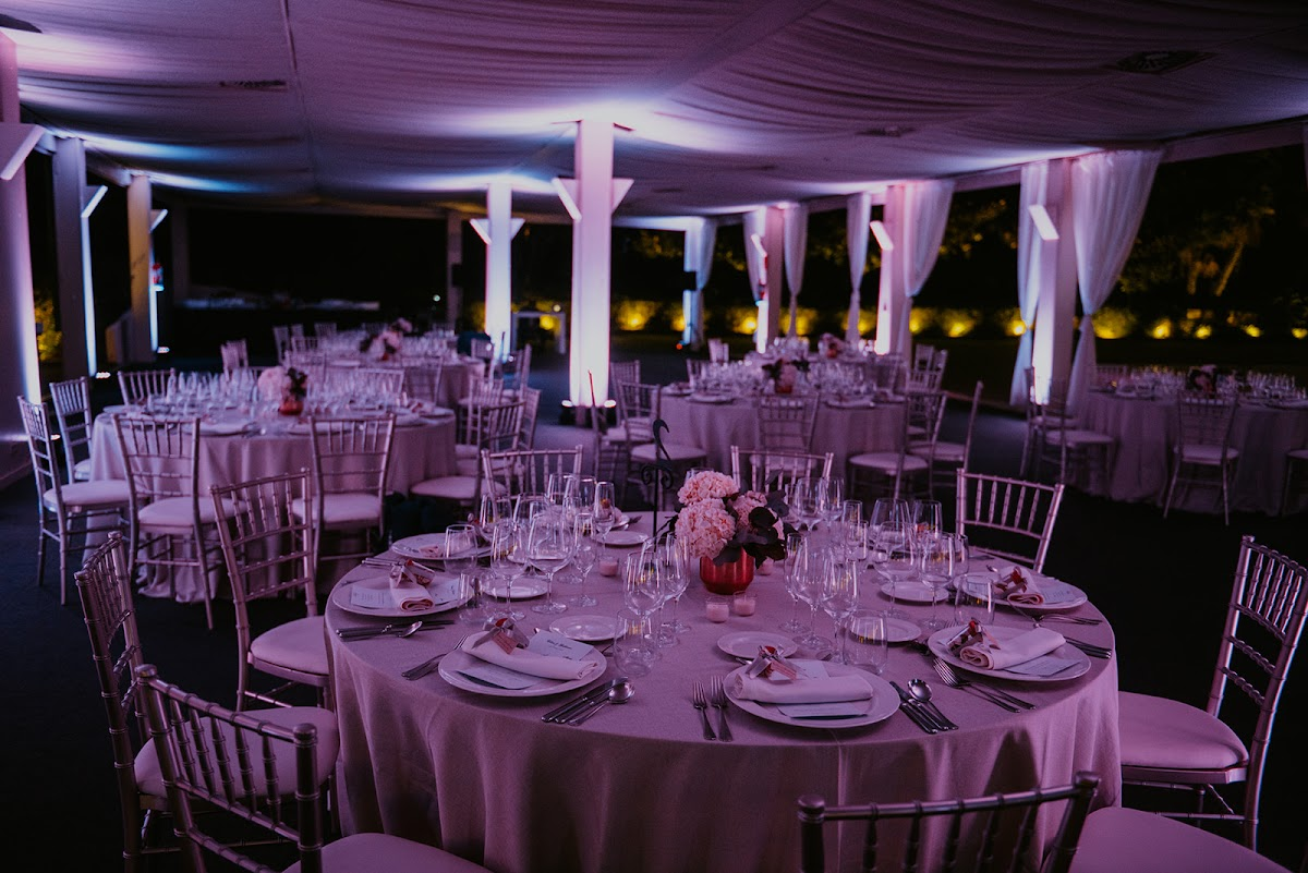 Wedding Planner Lidia's Events