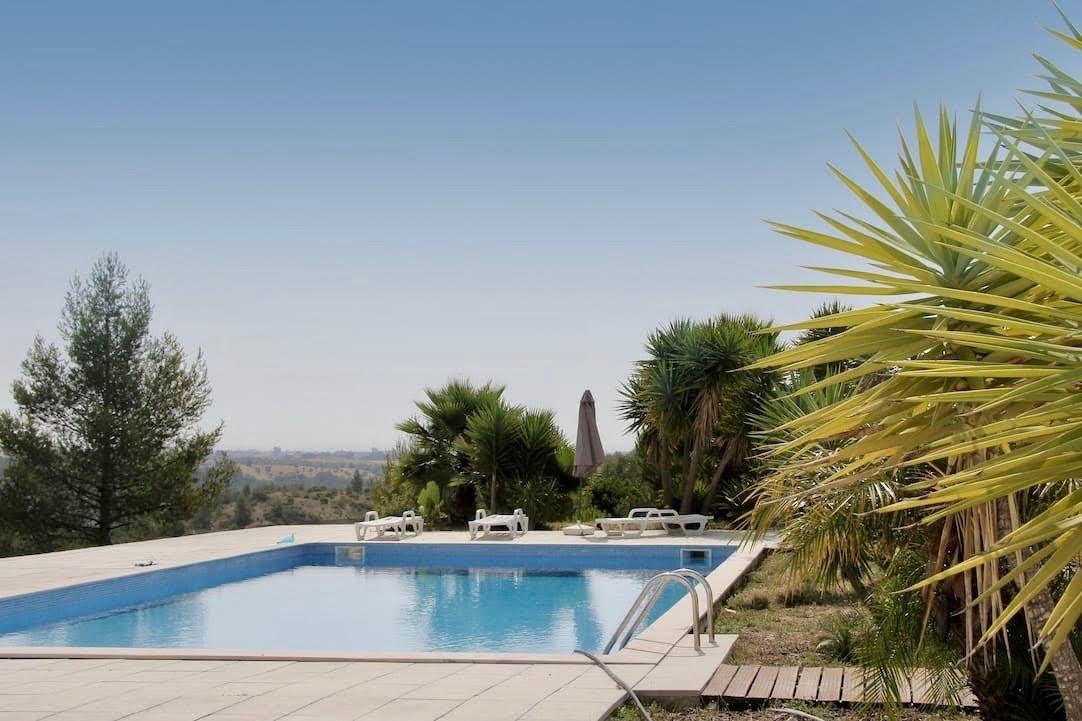 accommodatie-met-zwembad-portugal