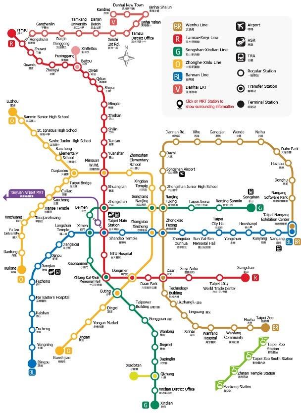 Maps Mrt