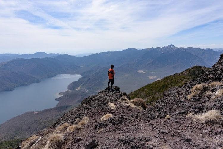 【旅17日目】華厳の滝と栃木の名峰「男体山」登山からの有名ゲストハウスでのBBQ!