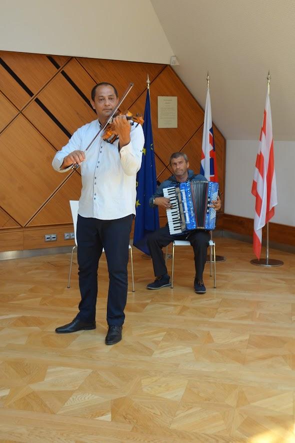 ľudová hudba z Ponickej Huty