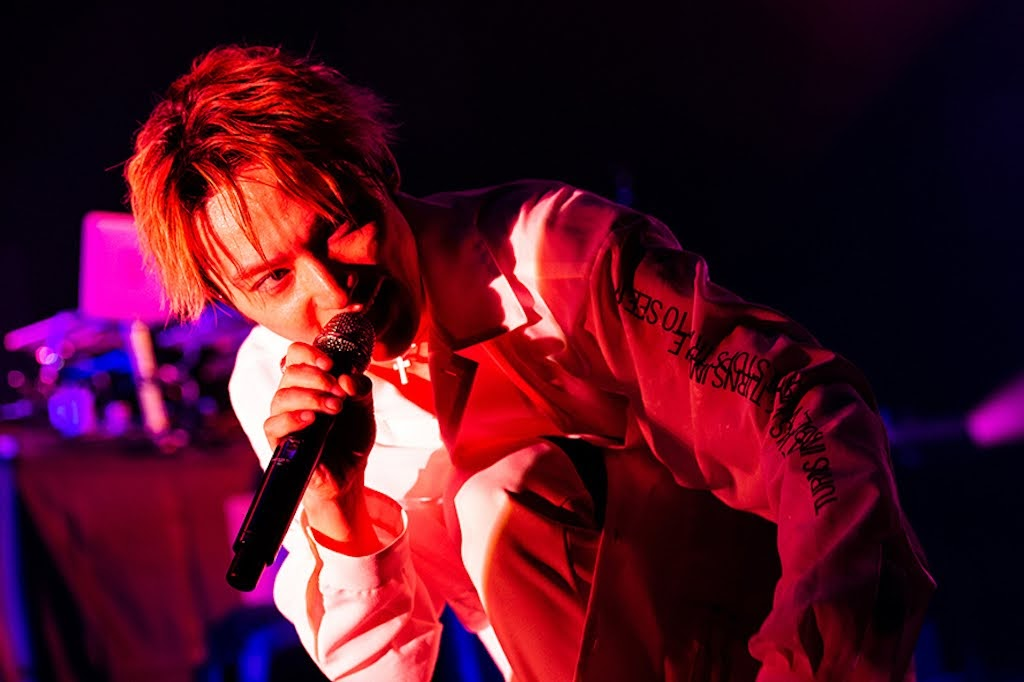 SKY-HI 直播演唱會詳細報導 「是你們讓我身為音樂家這件事得以成立的!」
