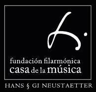 CASA DE LA MUSICA LOGO