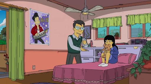 Los Simpsons 30x05 No Puedes Conducir Mi Auto