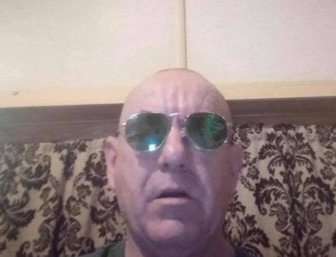 Police appeal for missing man