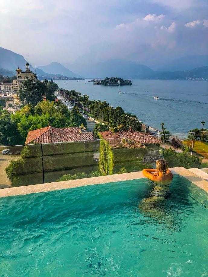 weekend italia lago maggiore