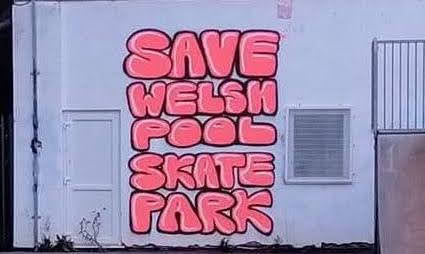 Skate Park closure will hit the town as a whole