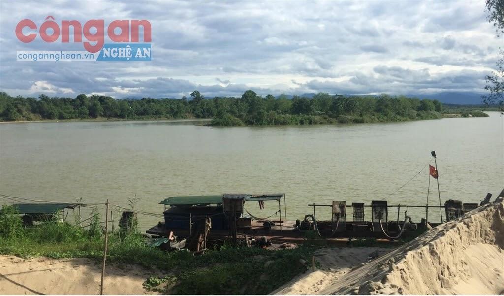 Việc duy trì, bảo vệ chất lượng nước các đoạn sông trên địa bàn tỉnh  sẽ được quan tâm thực hiện