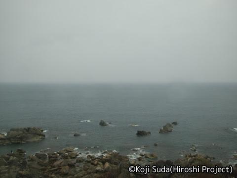 JR東日本 HB-E300系「リゾートしらかみ」青池編成 車窓_08