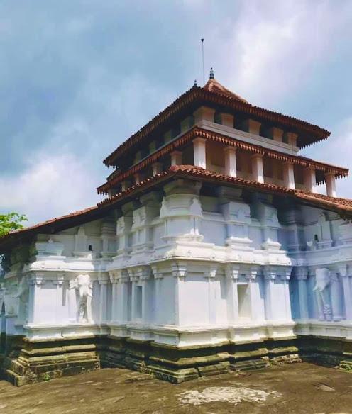 Lankathilaka Viharaya