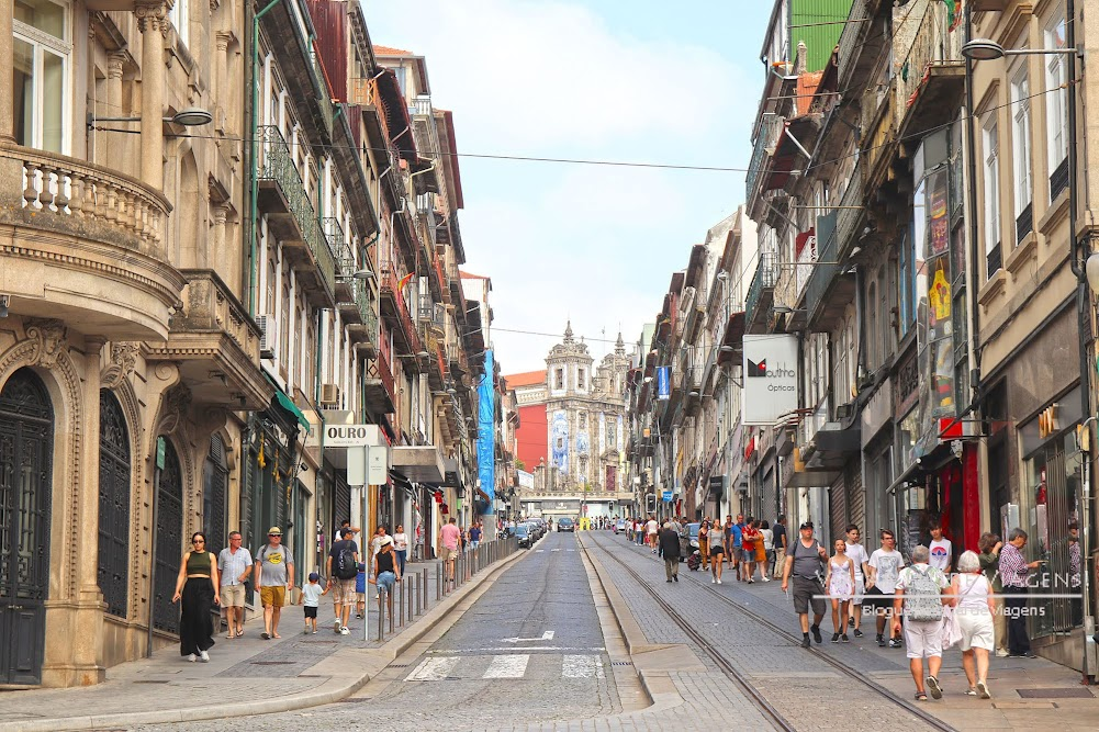 Porto Rua 31 de Janeiro