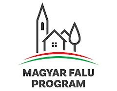 Magyar Falu logó