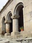 klasztor zkonopiami
