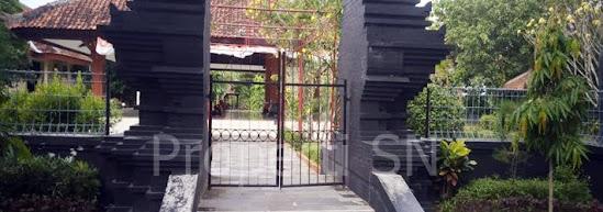 Wisata edukasi museum trinil kab Ngawi