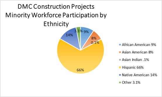 DMC Constructions