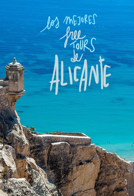 mejores free tours Alicante