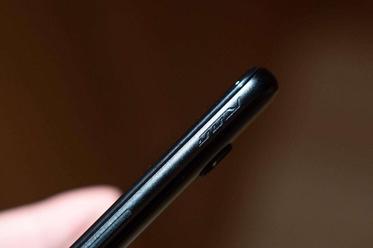 ASUS ROG Phone 3快速開箱上手評測4G 5G網路Ping延遲實測