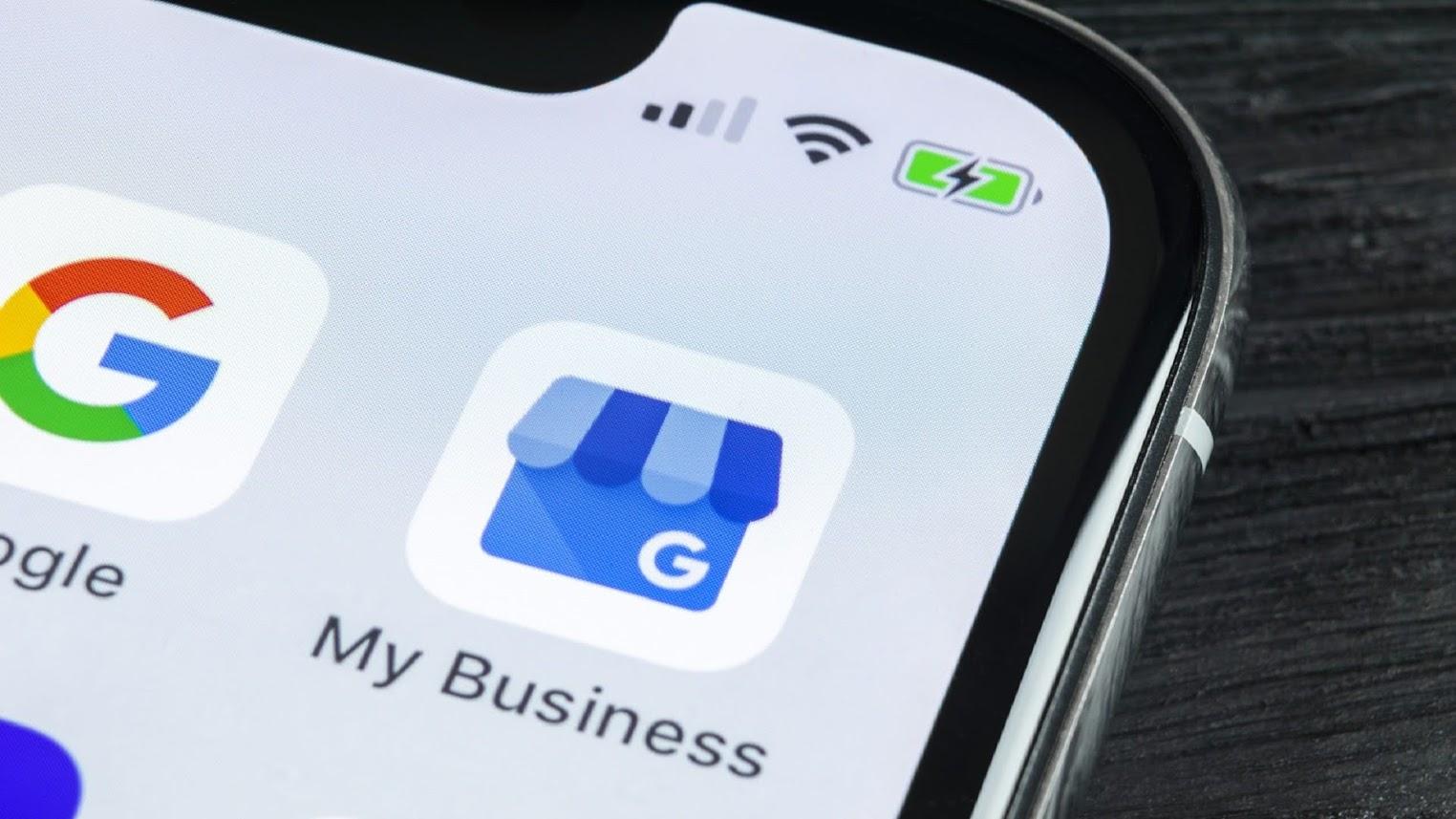 Améliorer la visibilité locale de votre entreprise avec Google My Business
