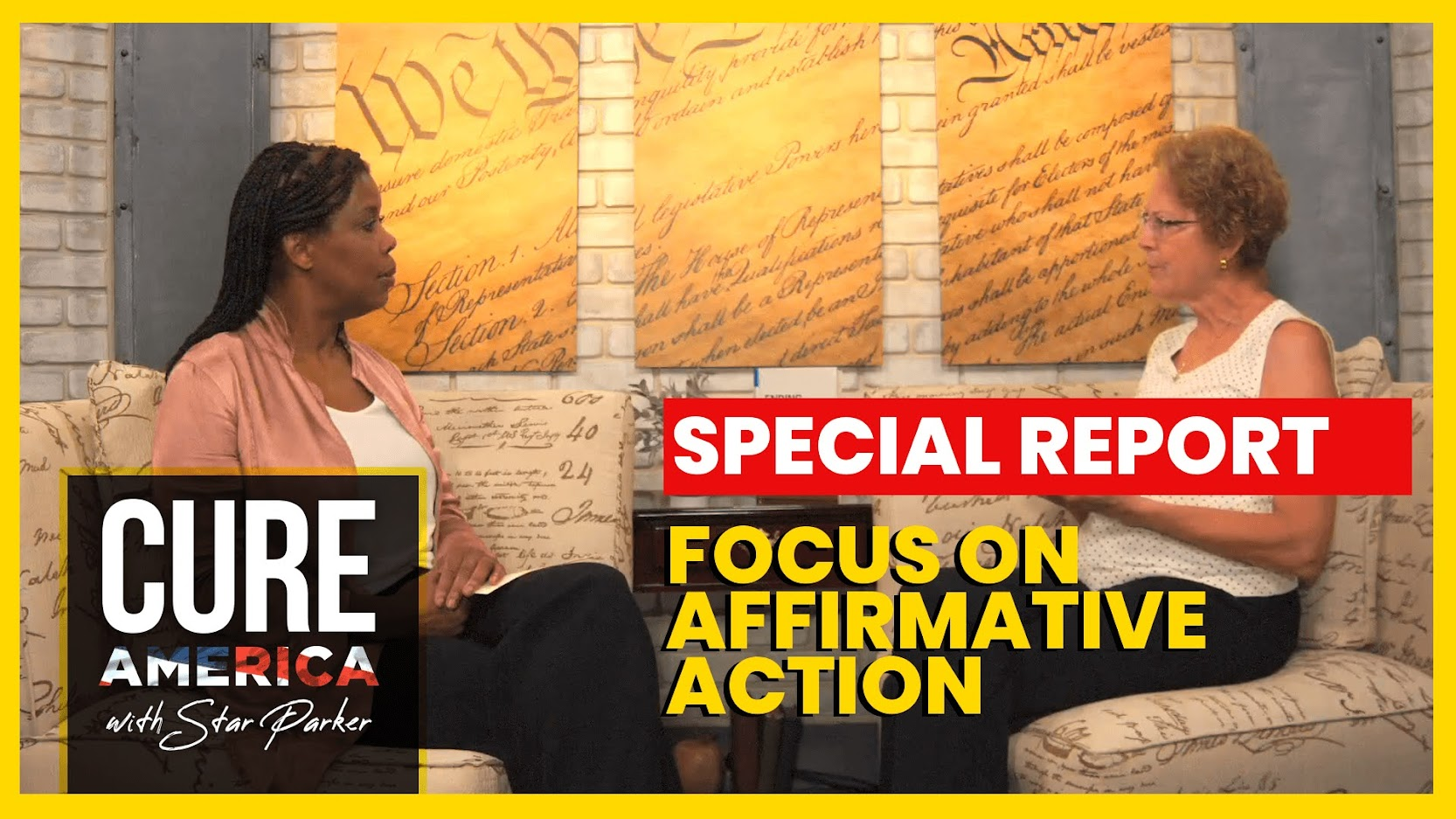 Special Report: Focus on Affirmative Action