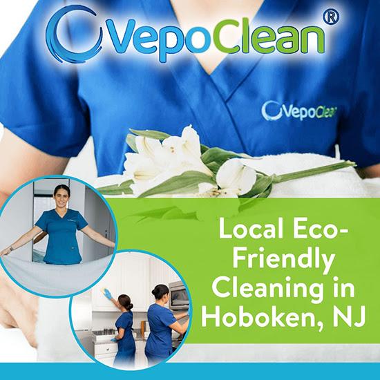 Home Cleaning Service Serving Hoboken NJ