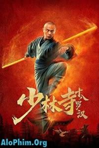 Thiếu Lâm Thập Bát La Hán