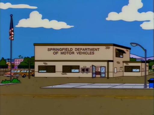 Los Simpsons 7x19 El sueño de amor de Selma