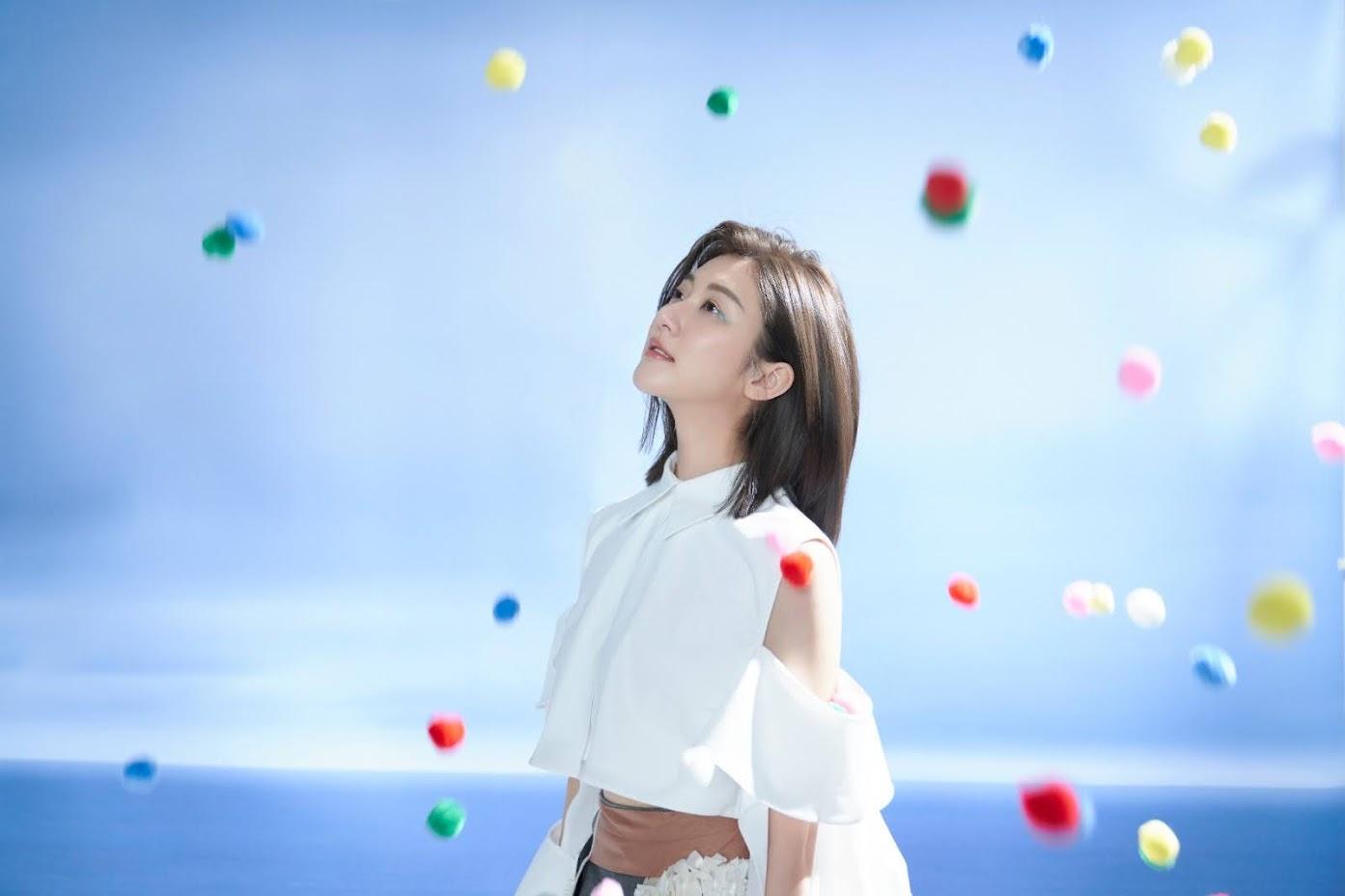 氣質音樂才女 林逸欣  睽違四年全新EP  首度自己擔綱製作人