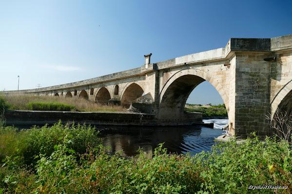 patrz: Most wUzunköprü