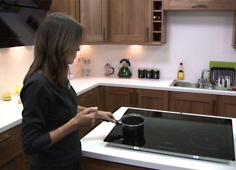 Bếp từ giúp tiết kiệm chi phí và năng lượng khi sử dụng