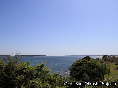 JRバス関東「グラン昼特急8号」 ・・12 浜名湖SA_01