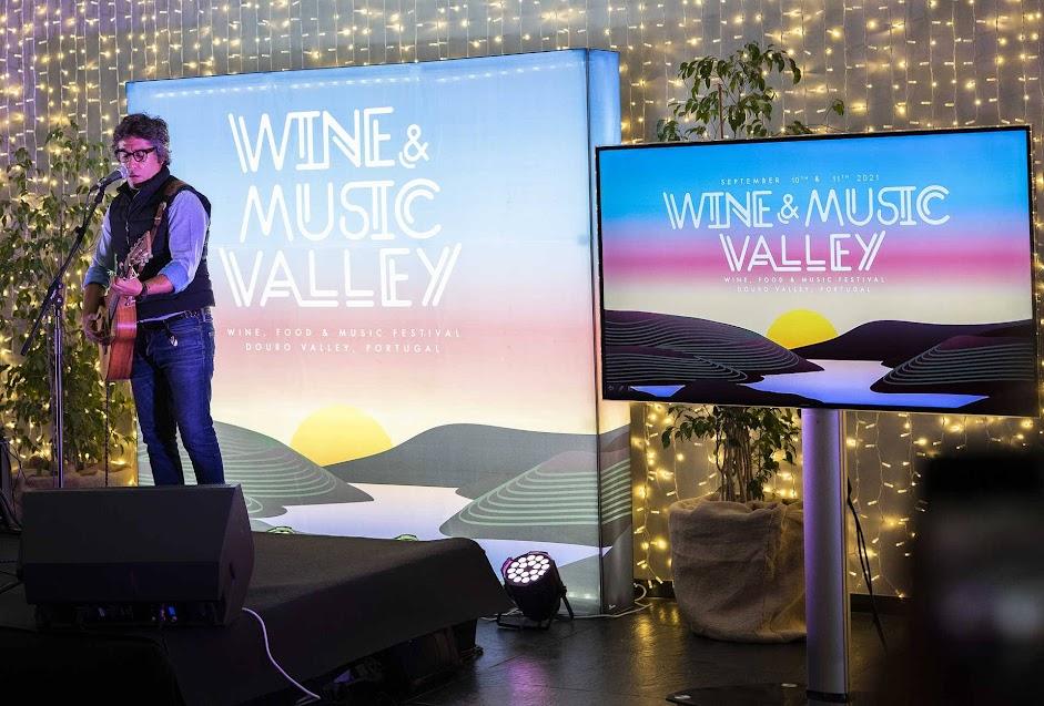 Festival de vinho e música do Douro revela primeiros nomes para 2021