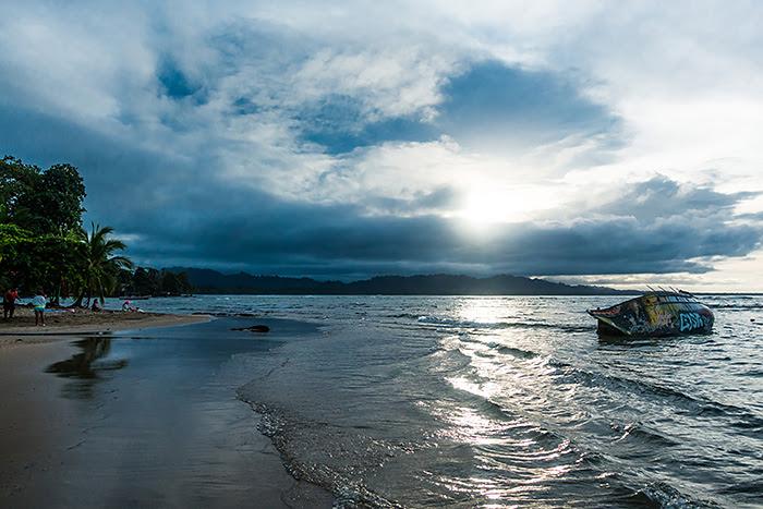plaje, vacanta, Puerto Viejo, Costa Rica