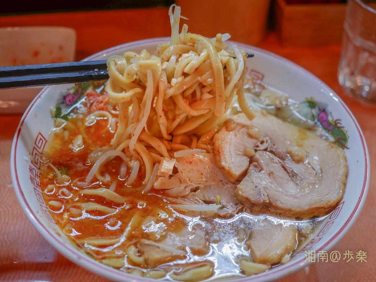 2020/02/21 ラーメン あぶらニンニク増し キムチトッピング 煮豚はテイストはいつも変わらない アラブ身もトロトロ