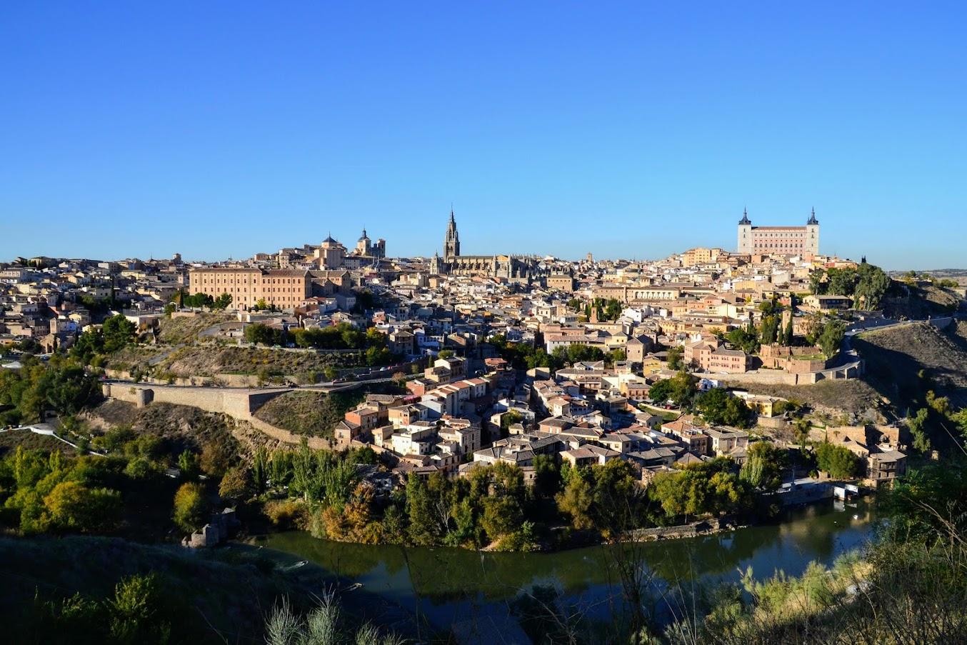 Que ver y hacer en Toledo