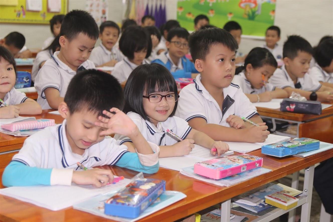 Học sinh lớp 1 sẽ chính thức học Chương trình  giáo dục phổ thông mới vào năm học 2020 - 2021