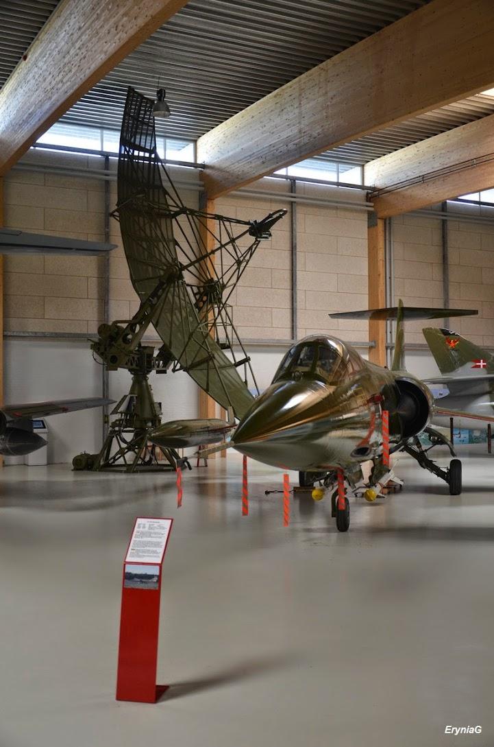 Duńskie Muzeum Lotnictwa