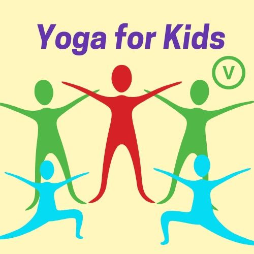 Yoga for Kids in Grades 1-5. Parents are welcome!