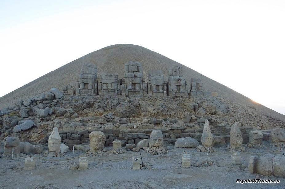patrz: Nemrut Dağı