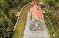 Oude boterfabriek in Estreito da Calheta: de restauratie getuigt van smaak en visie