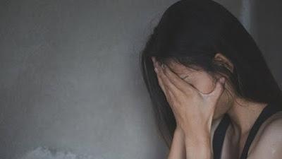 Istri Tidak Beri Jatah, Pria Ini Lecehkan Gadis Belia Saat Melihat Rok Terangkat