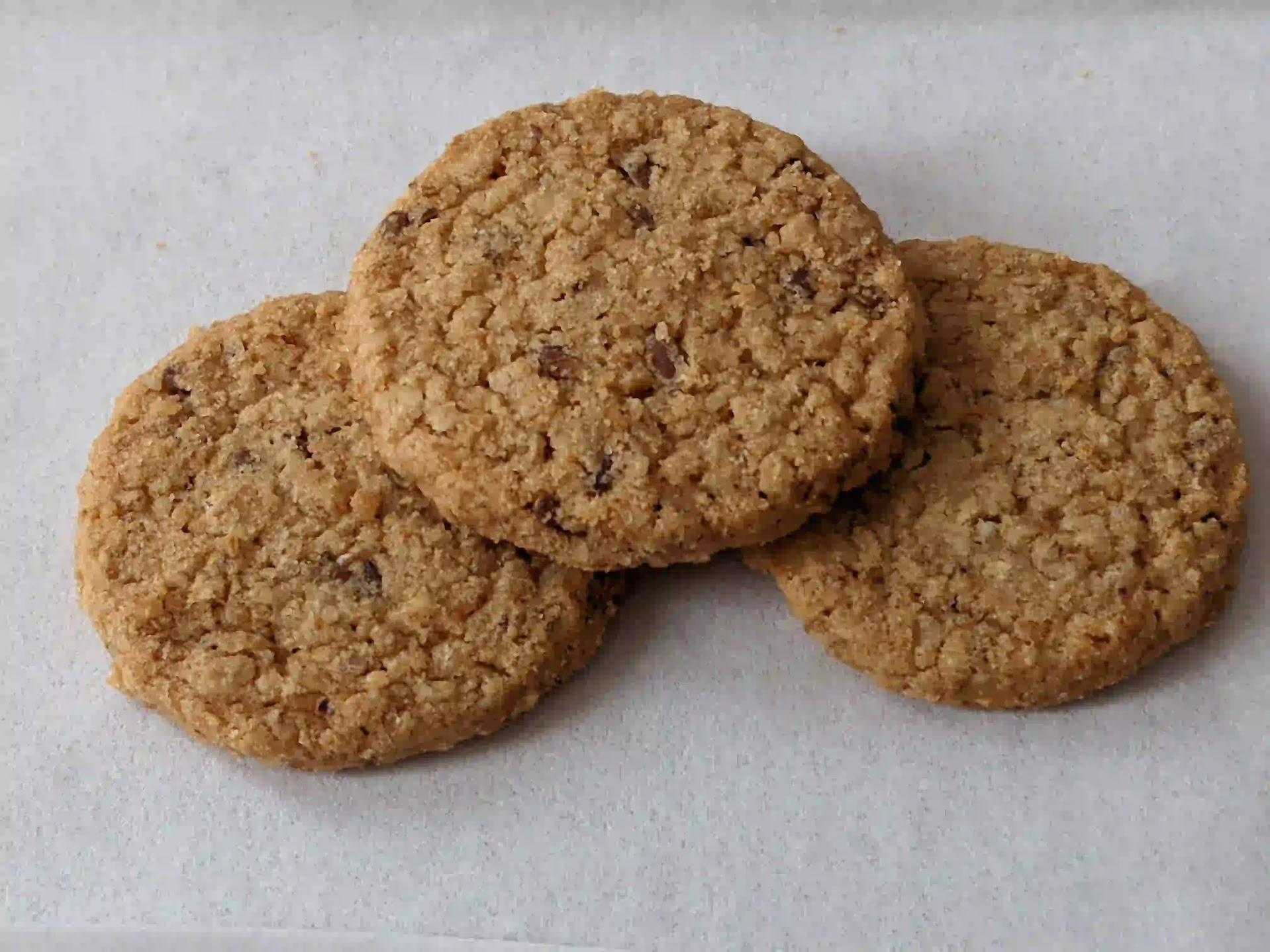 カストナー ホールミールクッキー
