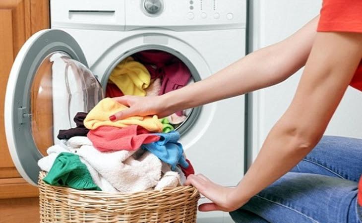 Nguyên nhân xuất hiện mã loc trên máy giặt
