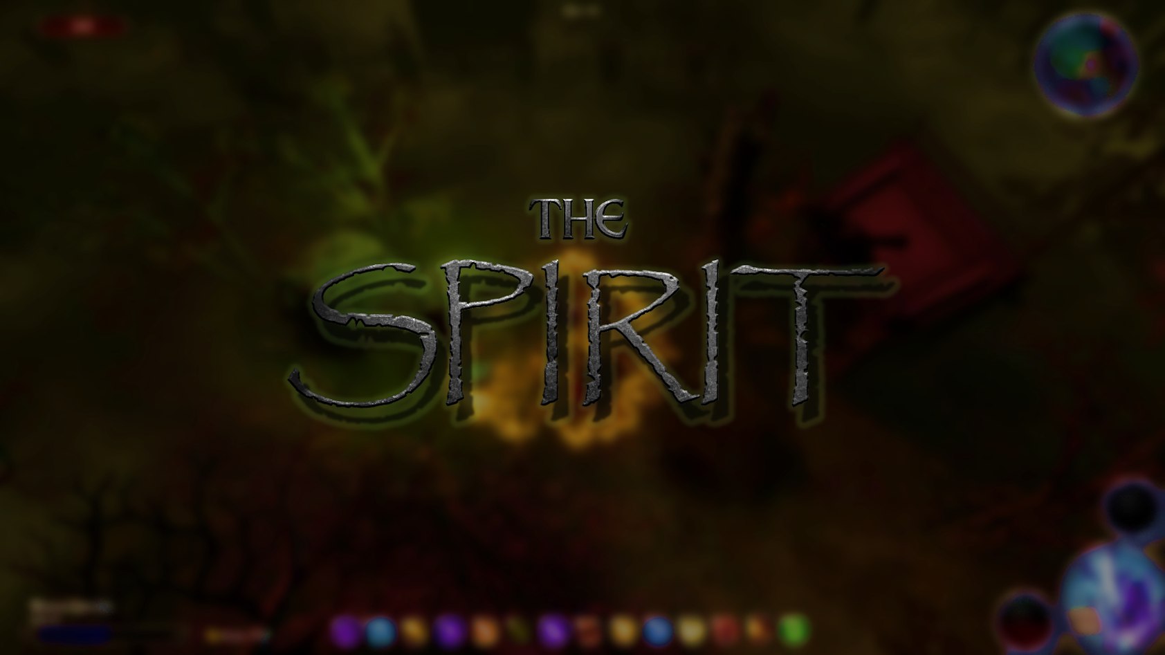 The Sprit Is A Stunning Indie Rogue Like With AAA Visuals