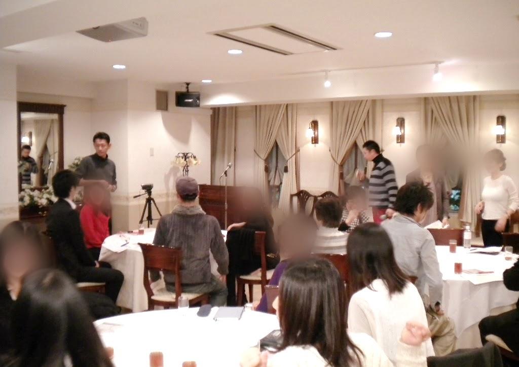 20101216#02志魂塾@コミュカレ上級編