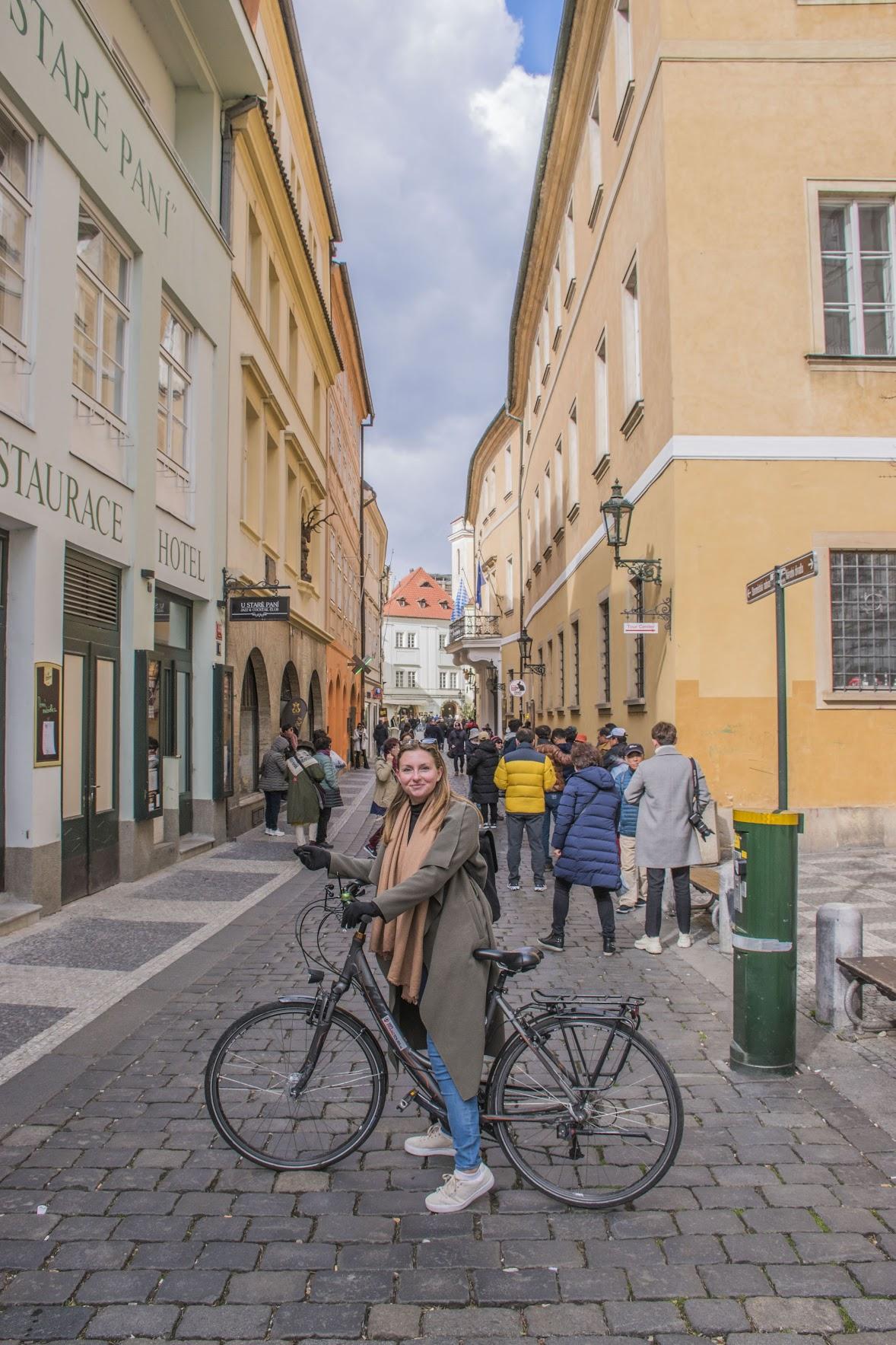 fietsen-in-tsjechië