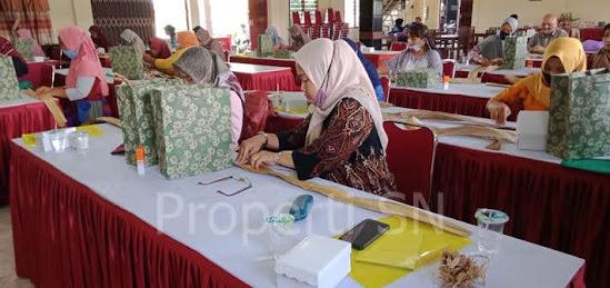 Dinas Koperasi Dan Um Kabupaten Ngawi