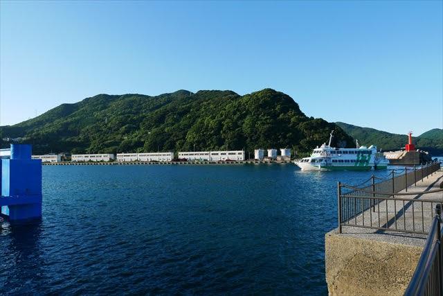 九州商船 ジェットフォイル