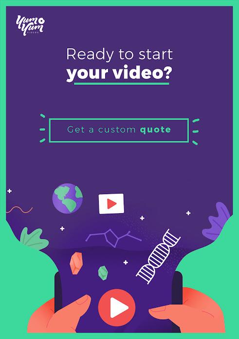 Yum Yum Videos | Contact Us