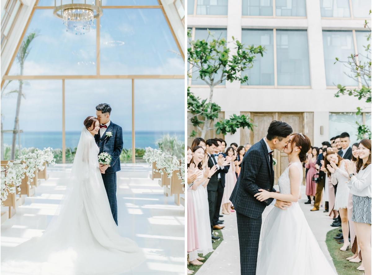規劃婚禮流程很難?婚禮攝影師教你三招完成!