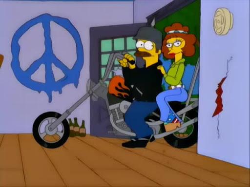 Los Simpsons 11x02  El cambio de Bart